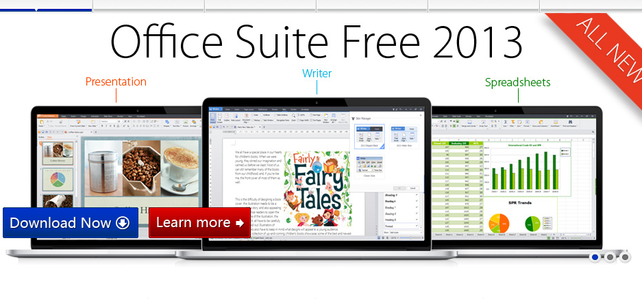 The Best Free Office Software 'WPS'-Perfect Compatibility With Microsoft Office Software