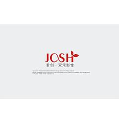 Permalink to 'Jun Chuang' Photography studio Logo-Chinese Logo design