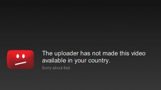 Bypass YouTube Country Restrictions And Watch Videos In Any Country -Hola Better Internet