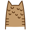 042 26 Meomeoneko cat Emoticons Downloads Emoji cat emoticons cat emoji