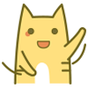 062 26 Meomeoneko cat Emoticons Downloads Emoji cat emoticons cat emoji