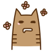 102 26 Meomeoneko cat Emoticons Downloads Emoji cat emoticons cat emoji