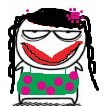 Lewd smile Emoticons Downloads Emoji