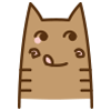162 26 Meomeoneko cat Emoticons Downloads Emoji cat emoticons cat emoji