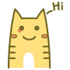 192 26 Meomeoneko cat Emoticons Downloads Emoji cat emoticons cat emoji