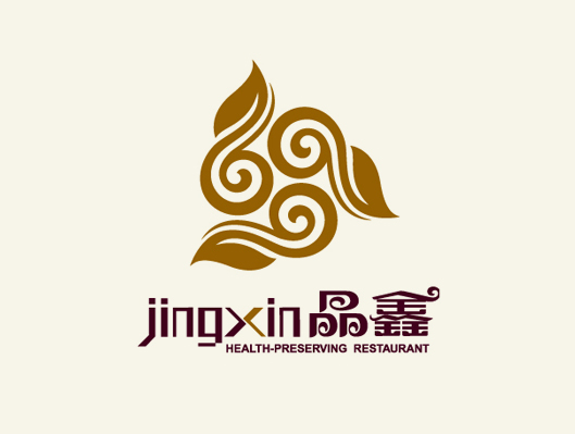 2009530171236671 40 Attractive Chinese Logo Design Examples for your inspiration #.1 Chinese Logo Design