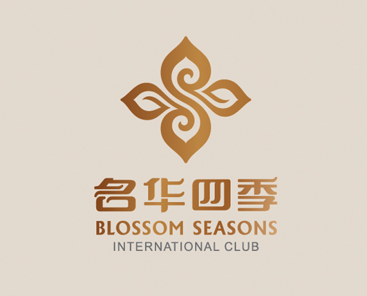 2010821104255135 40 Attractive Chinese Logo Design Examples for your inspiration #.1 Chinese Logo Design