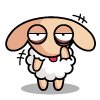 021 Insomnia sheep free email emoticons sheep emoticons sheep emoji