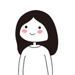 Long hair girl emoticons emoji download