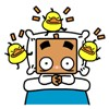 Mr. Box Emoticons Emoji Download