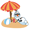 2a83ea116880abab01fea6ca6f2e3e5d Frozen snowman animated emoticons emoji download