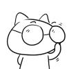 acd0035e97fc73c8371ff9b5c4d12e90 100 Psychiatric Cat Emoticons