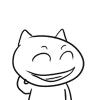 c3edcc35e45c2286d19f5f88f9762b7c 100 Psychiatric Cat Emoticons