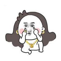 011 Spoof girl emoji images free downloads girl emoticons girl emoji