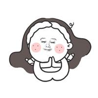 Spoof girl emoji images free downloads