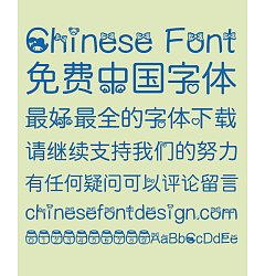 Permalink to Lovely honeypot rounded corners Font-Simplified Chinese