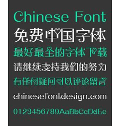 Permalink to Jazz love Chinese Font-Simplified Chinese