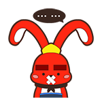 34 40 Halloween funny bunny emoji gifs rabbit emoticons rabbit emoji