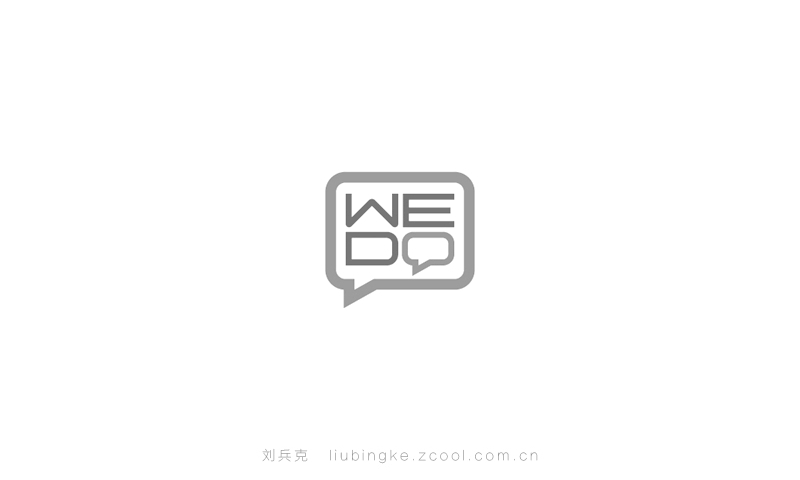 chinesefontdesign.com 2016 07 04 20 38 23 1 30 Examples Of Modern Flat Design Chinese Font Logo