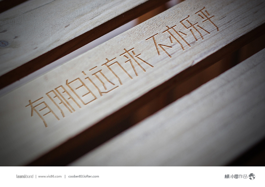 17P Amazing commercial Chinese logo font design