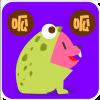 chinesefontdesign.com 2017 02 02 09 22 28 100 Lovely pink rabbit emoji free download