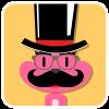 chinesefontdesign.com 2017 02 02 09 23 04 2 100 Lovely pink rabbit emoji free download