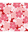 Pink cherry blossoms vector background – China Illustrations Vectors AI ESP
