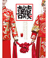 Chinese wedding advertising design company – China PSD File Free Download