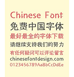 Permalink to Spider Chinese Font-Simplified Chinese Fonts