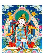 Chinese Tibetan Buddhism Buddha image vector material – China Illustrations Vectors AI ESP Free Download