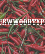 URWWoodTypD Font Download