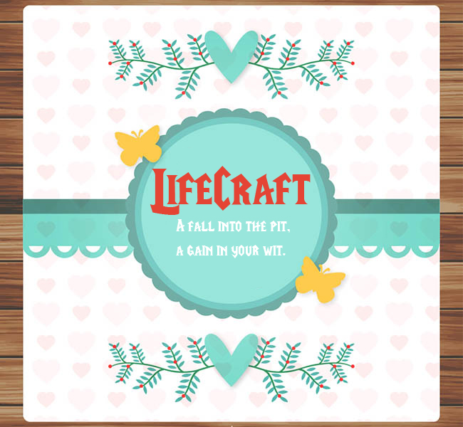 lifecraft Font Download