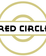 Red Circle Font Download