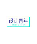12P New era Chinese font logo design