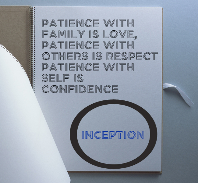 Inception Font Download