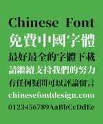 Free Commercial Use! SoukouMincho – Song (Ming) Typeface Chinese Font – Traditional Chinese Font Fonts