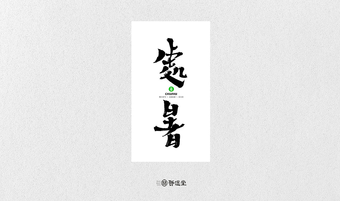 21P Chinese traditional calligraphy brush calligraphy font style appreciation #.39