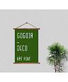 GOGOIA-Deco Font Download
