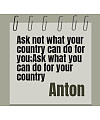 Anton Font Download