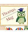 Thomas Mag Font Download