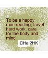 CHei2HK-Bold Font Download