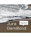 Jura Font Download