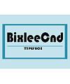 BixleeCnd-Heavy Font Download