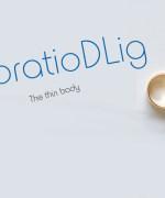 HoratioDLig Font Download