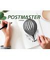 Postmaster Font Download