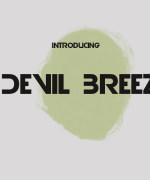 Devil Breeze Bold Font Download