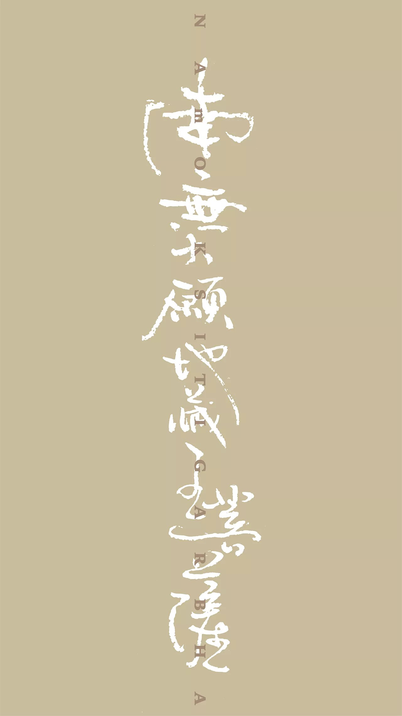 5P Chinese traditional calligraphy brush calligraphy font style appreciation #.372