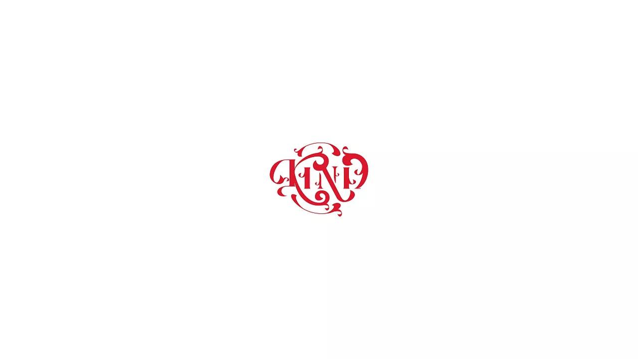 18P Creative Chinese font logo design scheme #.338