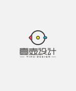 8P Creative Chinese font logo design scheme #.371