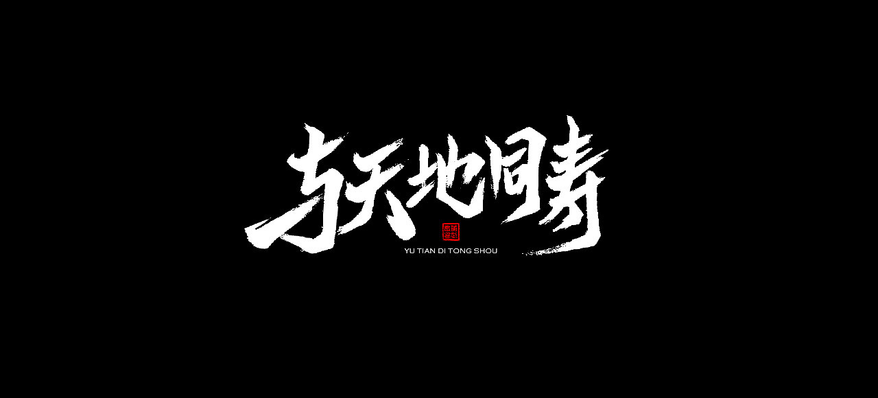 16P Chinese traditional calligraphy brush calligraphy font style appreciation #.478